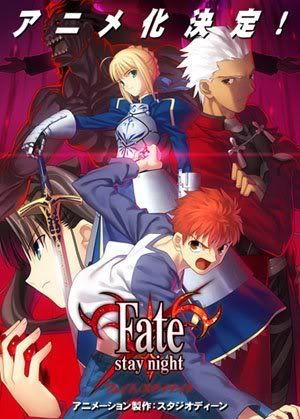 Fate/Stay Night [24/24] Fatestayph