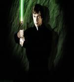 Archivos Jedi: Sección I - Clases Jedi. LukeROTJ31024