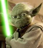 Archivos Jedi: Sección I - Clases Jedi. Yoda