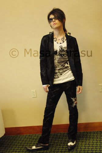 Miyavi -desss, IS HERE ~ N1454659642_30306967_4486631