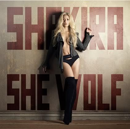 Shakira - She Wolf Shakira-7129-9