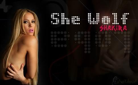 Shakira - She Wolf Shakira-loba-she-wolf-4