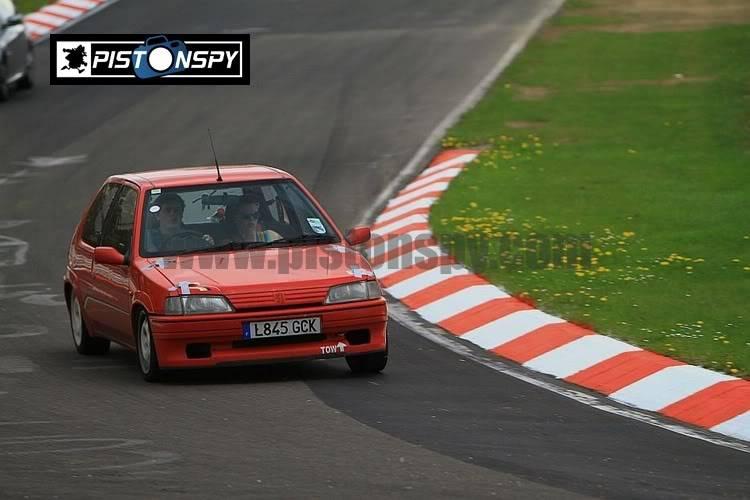 low mileage JP4'd S1 rallye (153 bhp) really nice spec! Freddy01