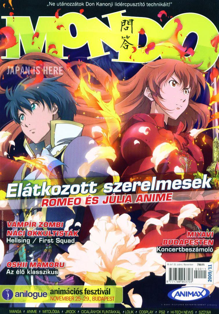 Miyavi en Mondo magazin Nov2009  - una revista de Hungria .. 00002t8y