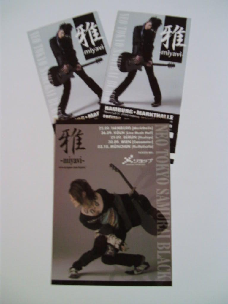 Boletos para el concierto de Hamburgo, Alemania 000b2re3