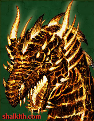 Secuestrada!!!! // Absinthe- Sauvage Perlskin- Baldarock- Sharpfang- Harle- Shagrath - Página 2 Red_Dragon_Seven__Wyrm_by_VegasMike