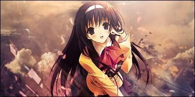 School Girl SchoolGirl2