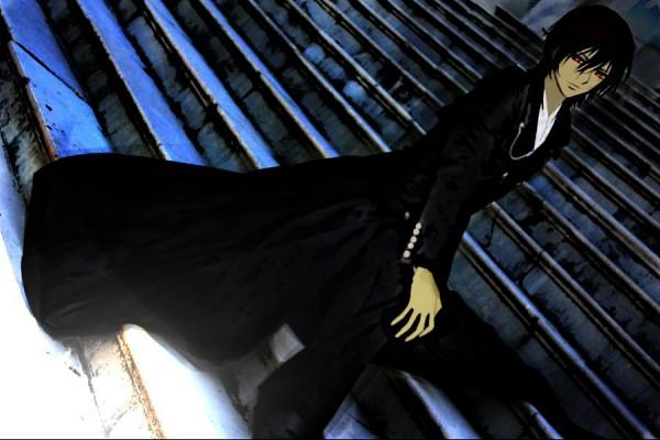 Ashworth, Madara : Vampire 19