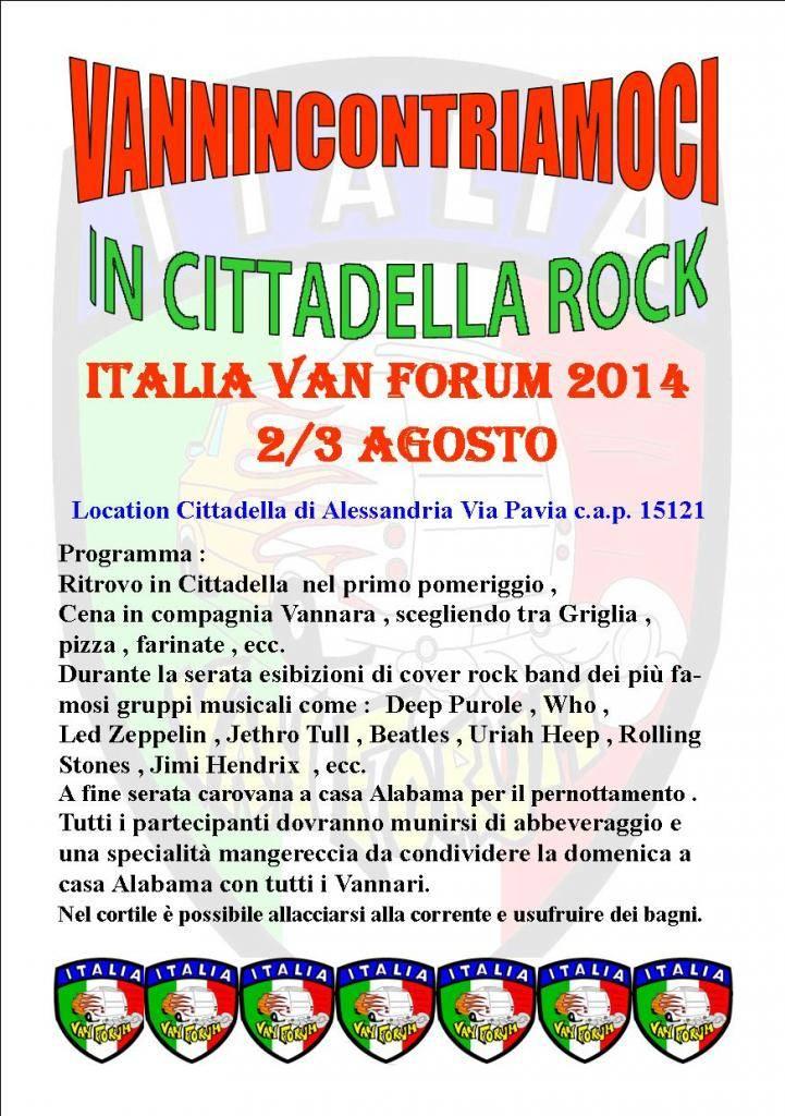 Italia Van Forum IVF2014_zpsbac3eb91