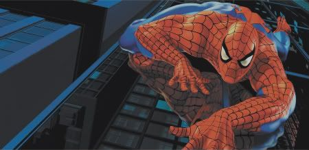 Sig Show Room! Spiderman-3DWallpaper