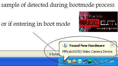 ..::Mp5/Mp4 loading Tutorial::..for sunplus (english version) Bootmode-2
