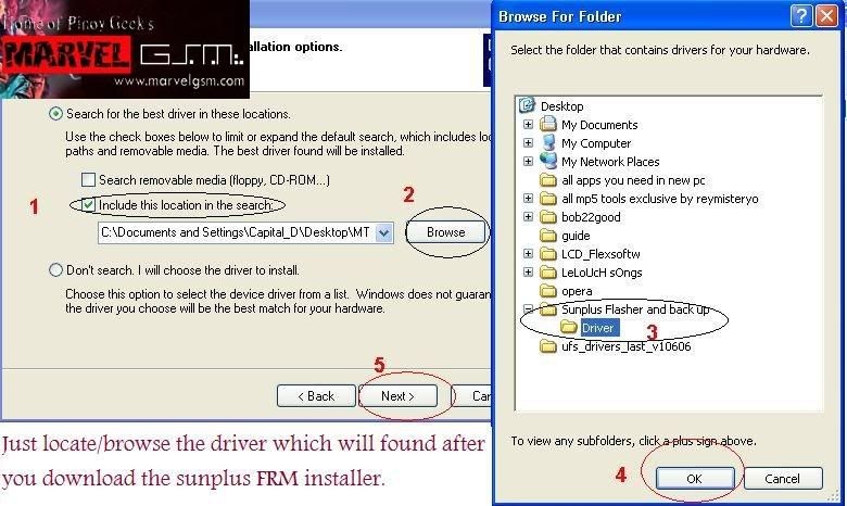 ..::Mp5/Mp4 loading Tutorial::..for sunplus (english version) Browse
