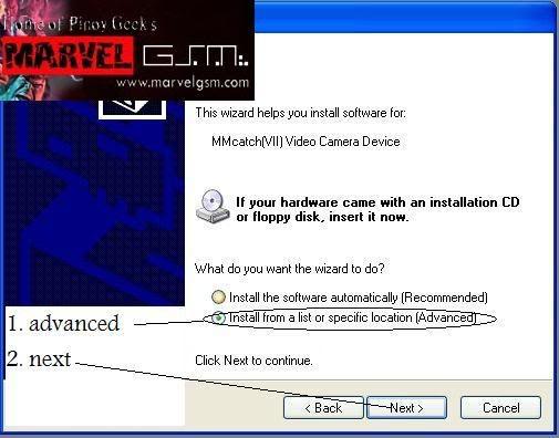 ..::Mp5/Mp4 loading Tutorial::..for sunplus (english version) Clickadvanced