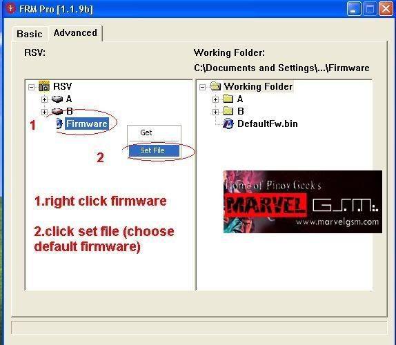 ..::Mp5/Mp4 loading Tutorial::..for sunplus (english version) Flash1