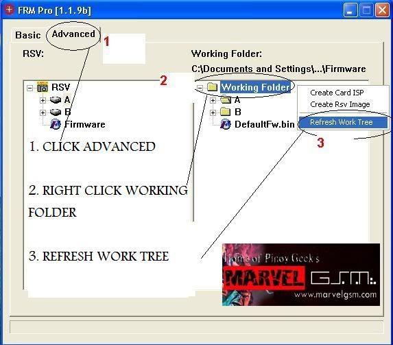 ..::Mp5/Mp4 loading Tutorial::..for sunplus (english version) Flashing2