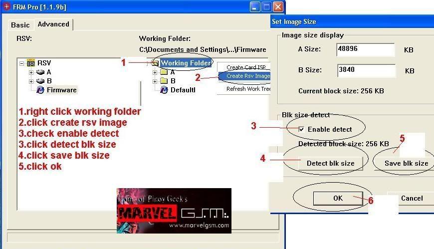 ..::Mp5/Mp4 loading Tutorial::..for sunplus (english version) Flashingup