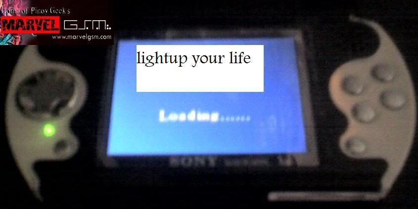 ..::Mp5/Mp4 loading Tutorial::..for sunplus (english version) Loadingorlightuplife