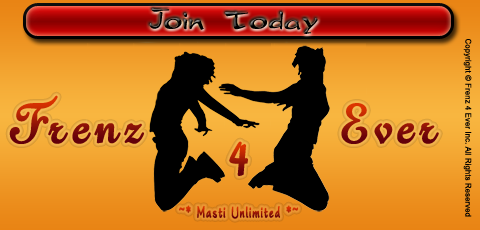"Good Morning - ""Frenz 4 Ever"" Join-today-1"