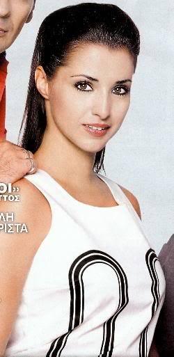 Φωτογραφίες Μαριάννα Πολυχρονίδη (Νταίζη) - Σελίδα 14 47204a2b