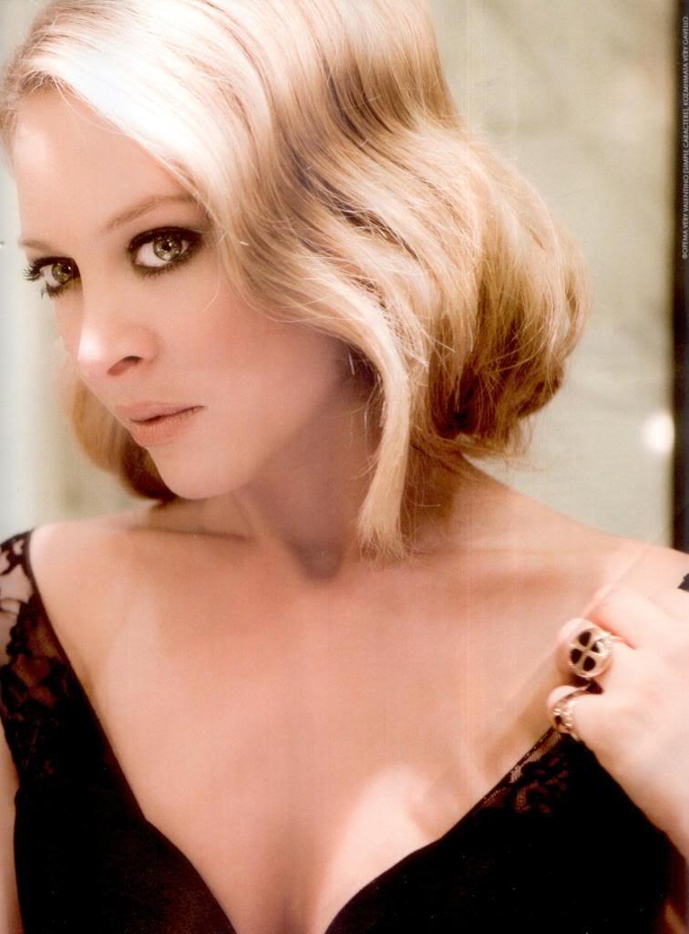 """Φαίη Ξυλά """"Ο σύζυγος μου με αγαπάει απόλυτα"""" ~ ΟΚ (1/12/2010) JPG2-3"""