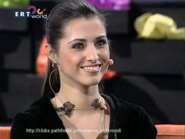 Φωτογραφίες Μαριάννα Πολυχρονίδη (Νταίζη) N784942871_612126_5915
