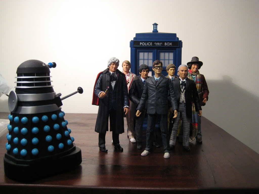 Doctor Who? random gold... IMG_7943