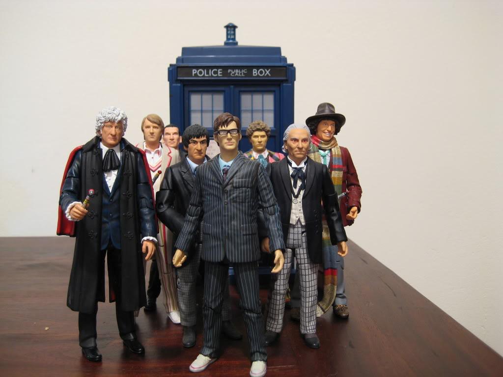 Doctor Who? random gold... IMG_7949