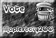 Low rate maplestory server 62