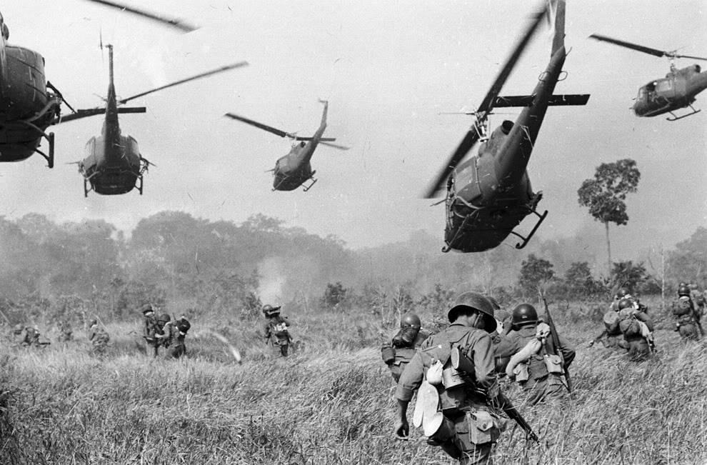 Những bức ảnh về chiến tranh VIỆT NAM V01_00000014
