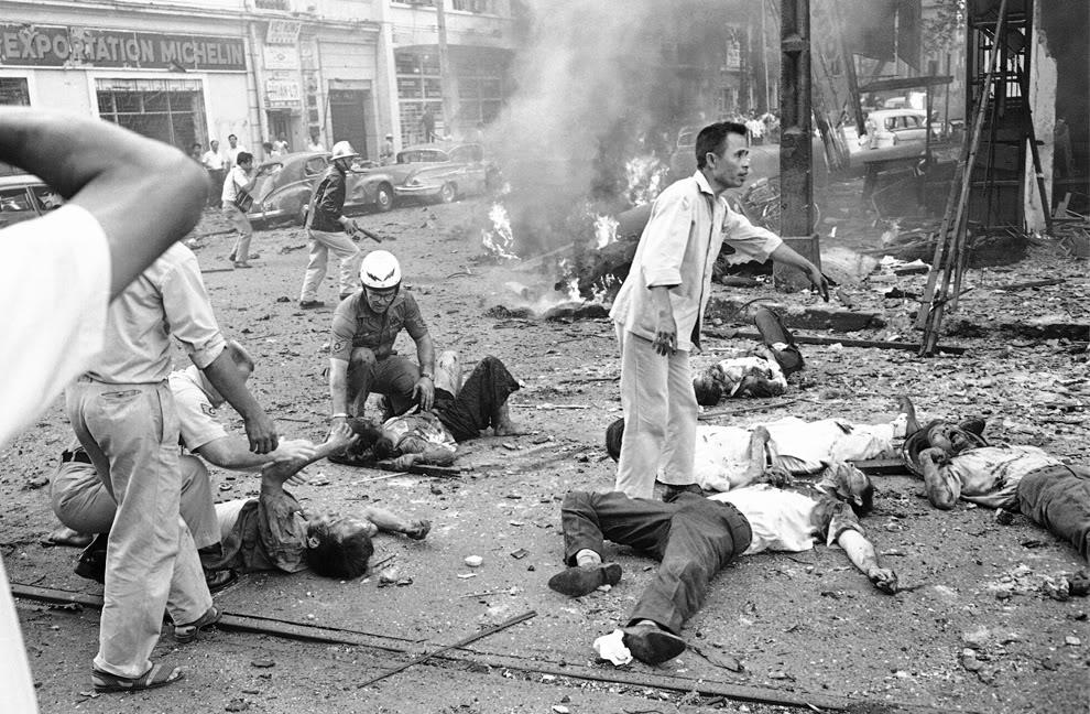 Những bức ảnh về chiến tranh VIỆT NAM V03_03300136