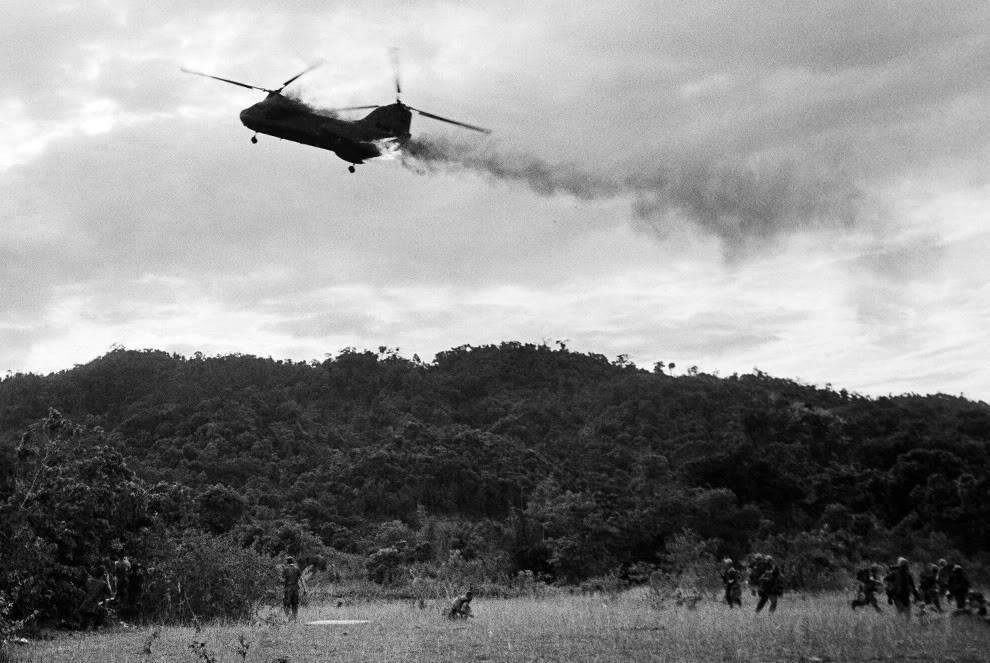 Những bức ảnh về chiến tranh VIỆT NAM V04_60715070