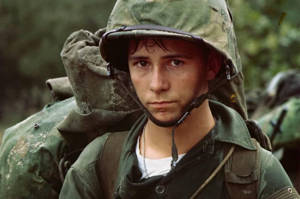 Những bức ảnh về chiến tranh VIỆT NAM V05_00185146