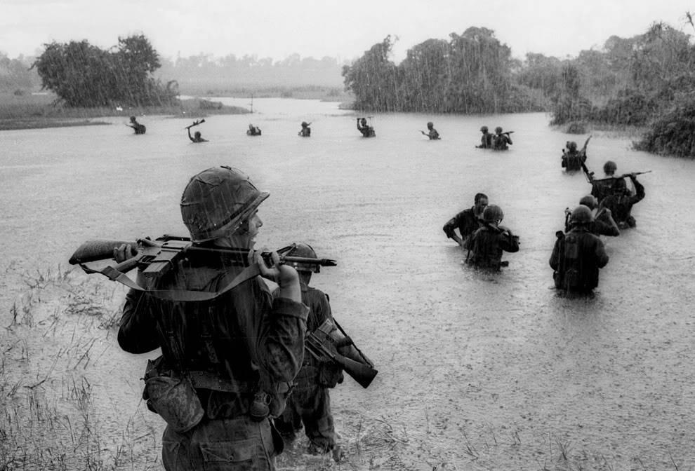 Những bức ảnh về chiến tranh VIỆT NAM V12_00000010