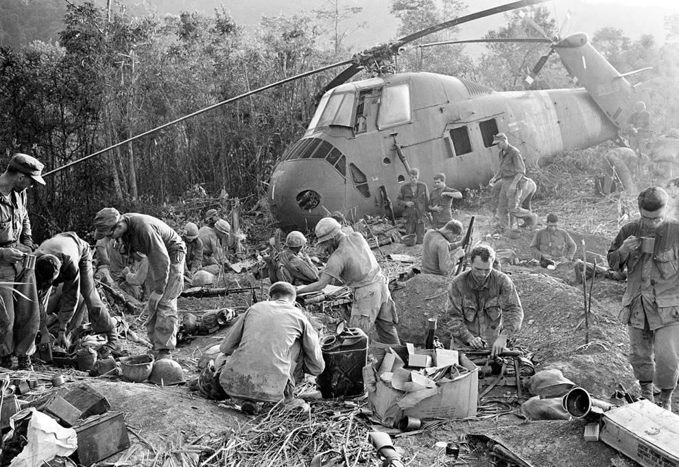 Những bức ảnh về chiến tranh VIỆT NAM V23_00000009