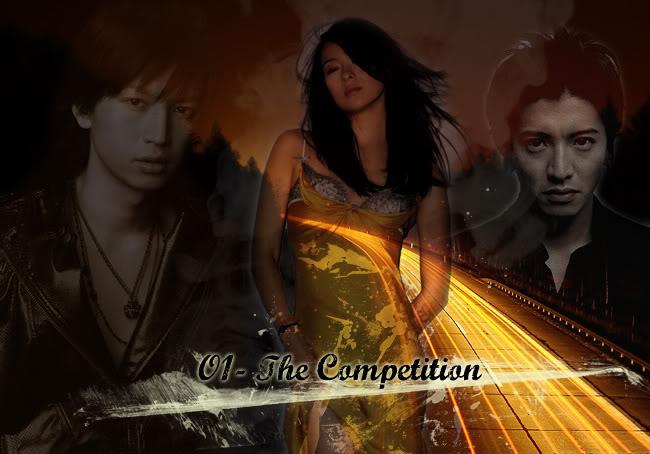 OrangeDays 2 01-thecompetition