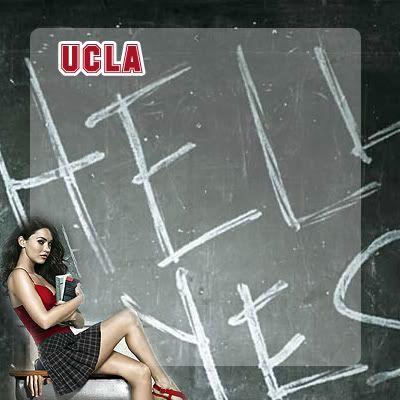 ναиιтy 2 UCLA