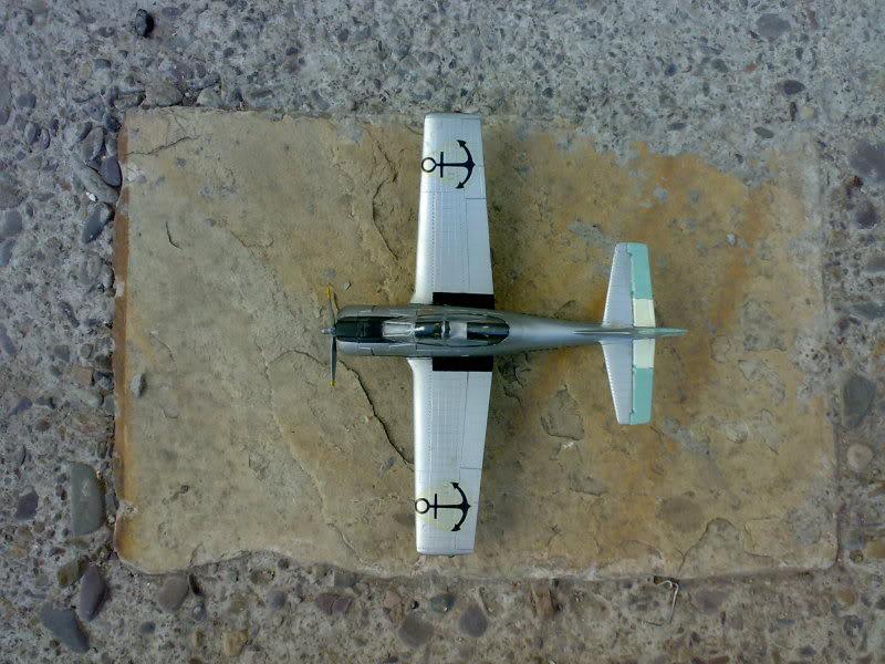 T-28 FENEC (ARGENTINO) 1/72 09112009199
