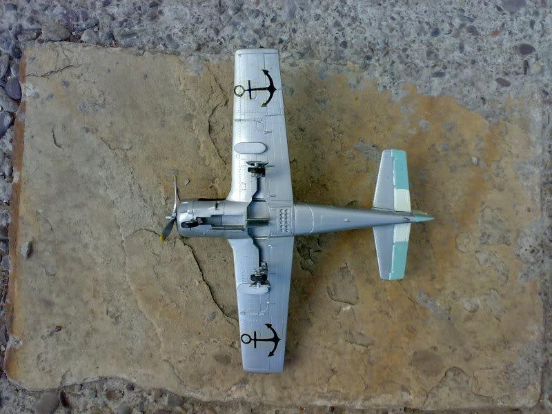 T-28 FENEC (ARGENTINO) 1/72 09112009205
