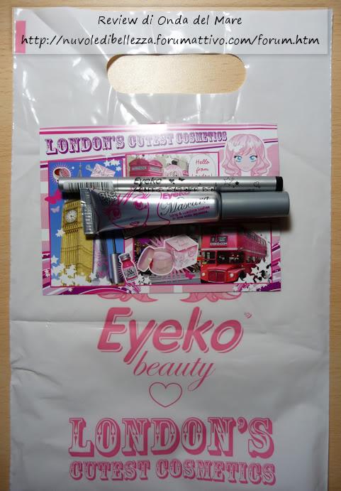 Eyeko Eyeko07