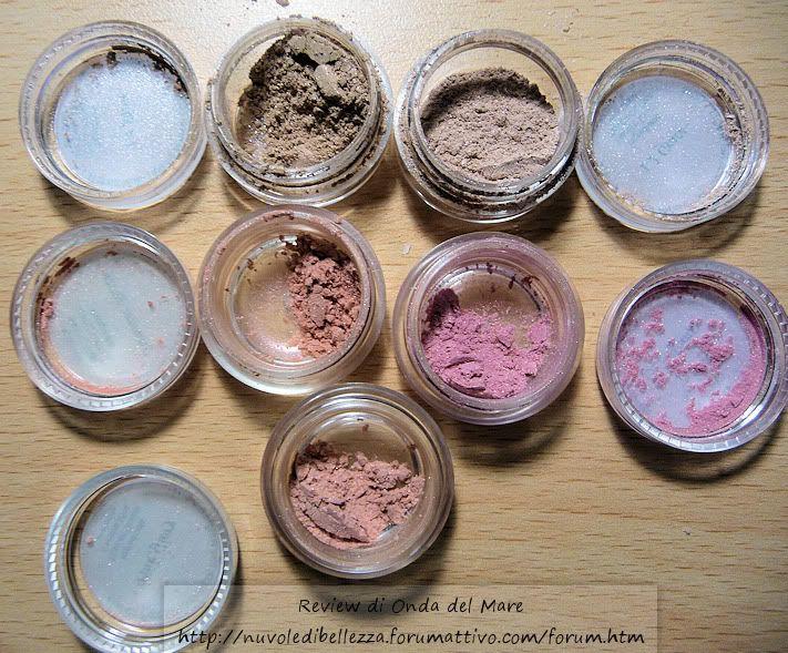 Superior Mineral Make up - JTShop Ondina_JTshop03