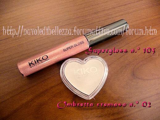 Make Up Kiko P1010649