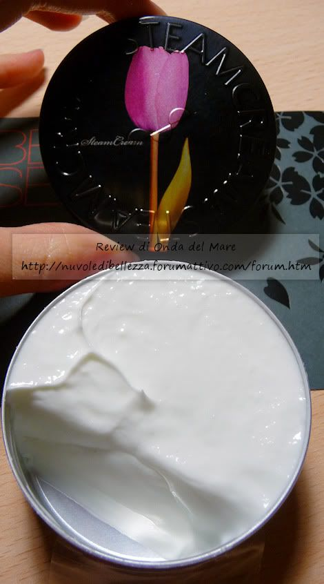 Steam Cream Ondina_steamCream04