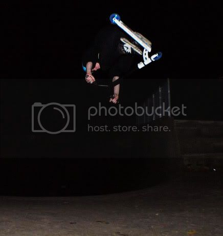Photos of your riding! Sodedown360