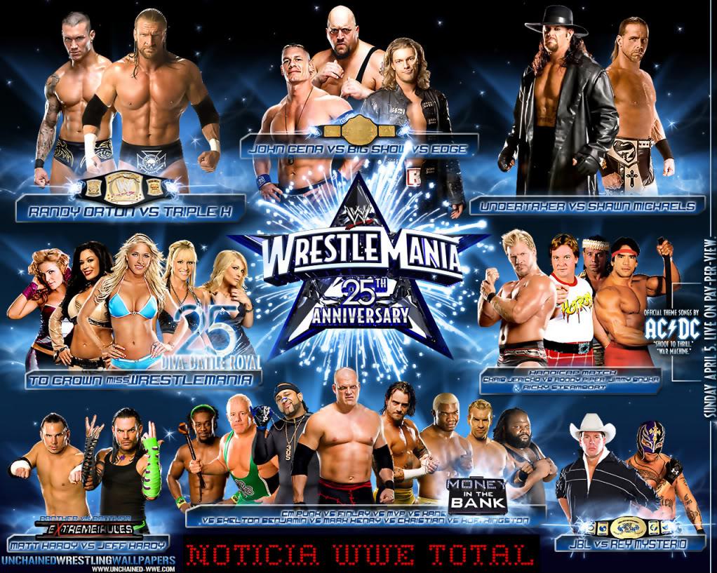 wwe ppv 2009 (full dvd) español latino parte 1 WrestleMania25_Matchlist_1280x10-2