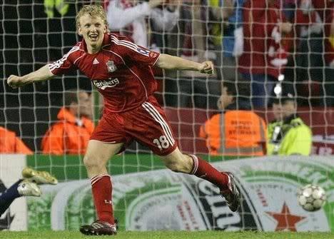 real madrid dah tak real lagie....chelsea bernasib baik Liverpool3