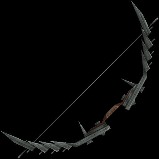Weapons of Hikari naito Kurai nai  KillerBow-ffxii