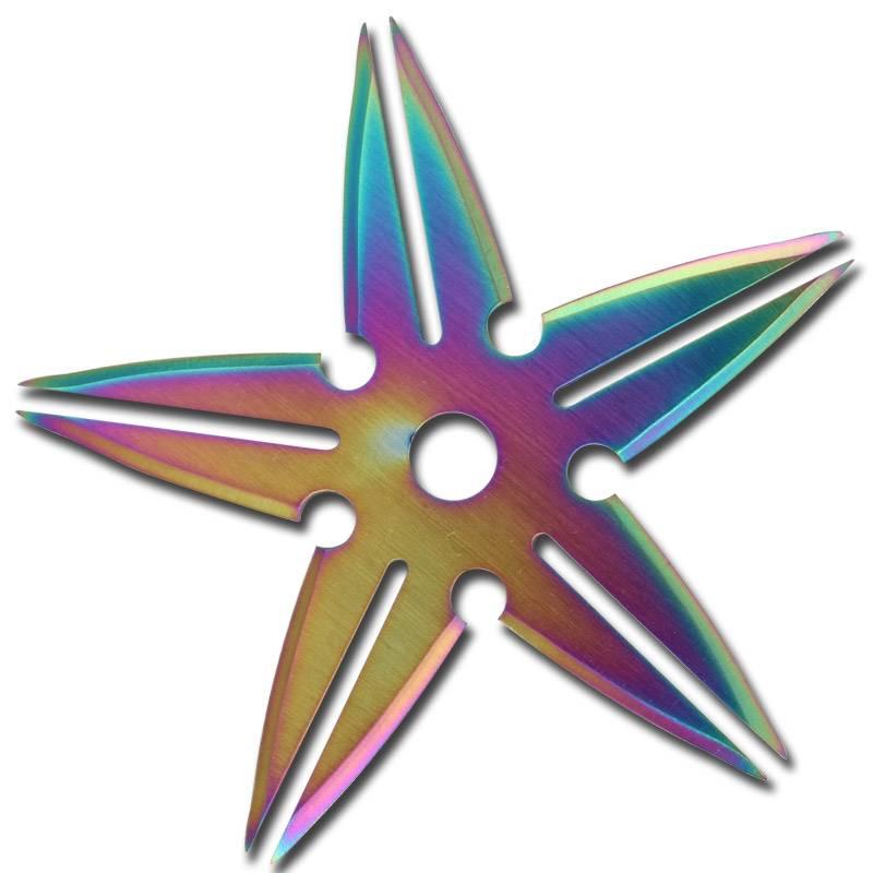 Weapons of Hikari naito Kurai nai  Spinning_Moon_Throwing_Stars_Titanium_02