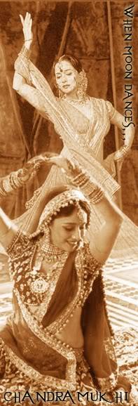 Devdas (2002) Chandramukhi