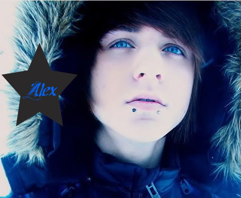 For Spotty and Wolves. Alexheartbreaker3