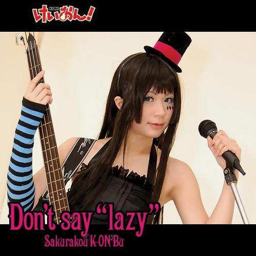 Mio Cosplay Mio-akiyama-cosplay